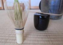 茶道(泉接骨院さん)
