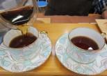 いわき市泉町自家焙煎珈琲と紅茶の専門店ウェルハース2