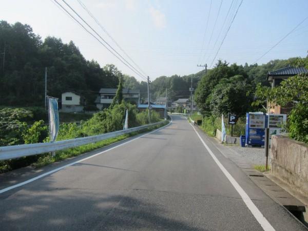 いわき市三沢町のクレープショップchiffon(シフォン)6