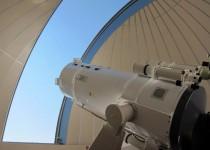 福島県田村市滝根町星の村天文台
