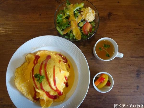 福島県郡山市のカフェ紅茶CafeLOVERSLEAP(ラバーズリープ)4