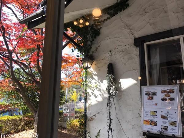 福島県郡山市カフェレストラン画廊5
