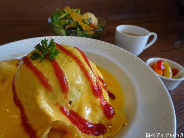 福島県郡山市のカフェ紅茶CafeLOVERSLEAP(ラバーズリープ)5