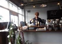 福島県いわき市植田駅前のコーヒー豆焙煎のお店 bo-shi coffee (ぼうしコーヒー)2