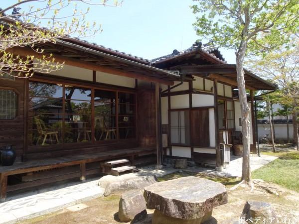 福島県いわき市ランチも豪華な懐石料理のお店茶房ととさん3