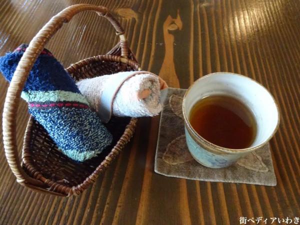 福島県いわき市ランチも豪華な懐石料理のお店茶房ととさん9