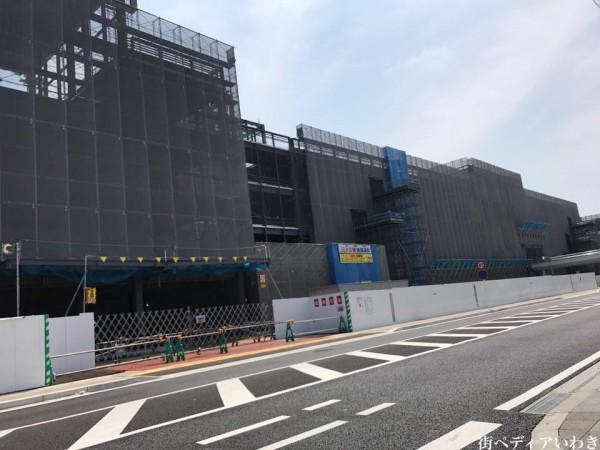 福島県いわき市イオンモール小名浜170530-4