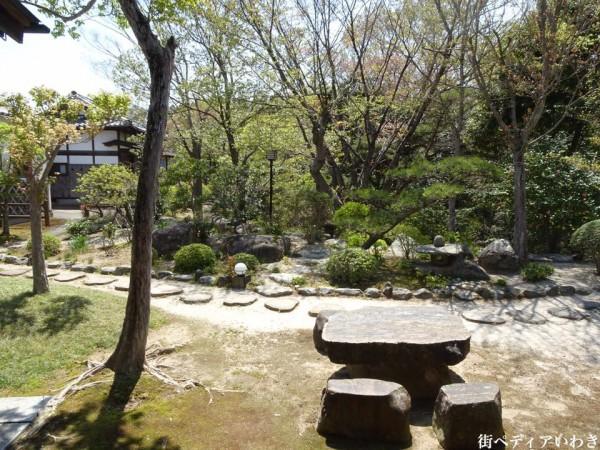 福島県いわき市ランチも豪華な懐石料理のお店茶房ととさん11
