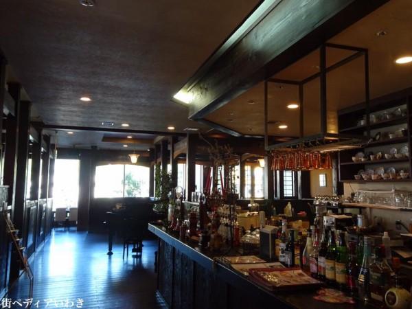 福島県いわき市小名浜の喫茶店・カフェ・レストラン珈琲の森5
