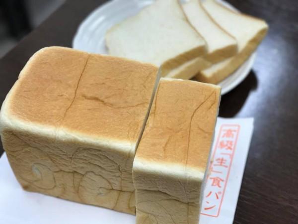 福島県郡山市 高級「生」食パン専門店の乃が美(のがみ)13