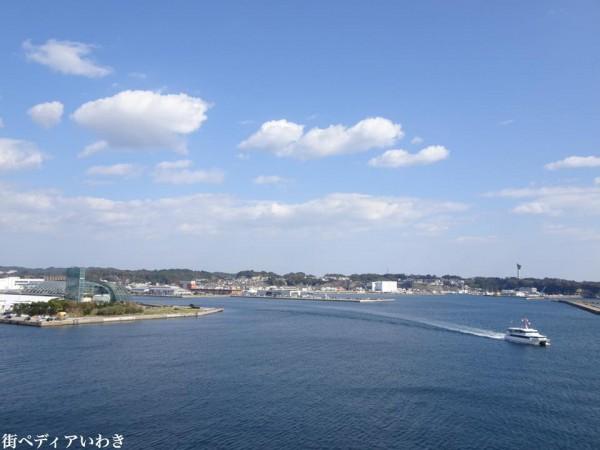 マリンブリッジ 福島県いわき市小名浜3