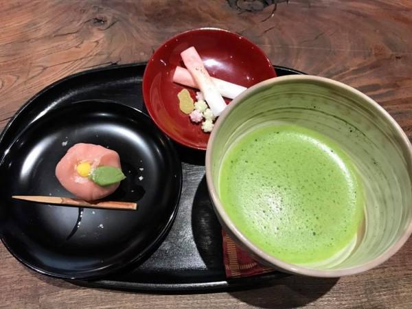福島県いわき市豊間の古民家カフェほうせん16