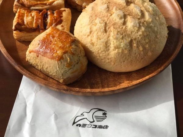 福島県いわき市のウミネコ商店、カフェ、パン、雑貨、バイク、自家焙煎コーヒー9