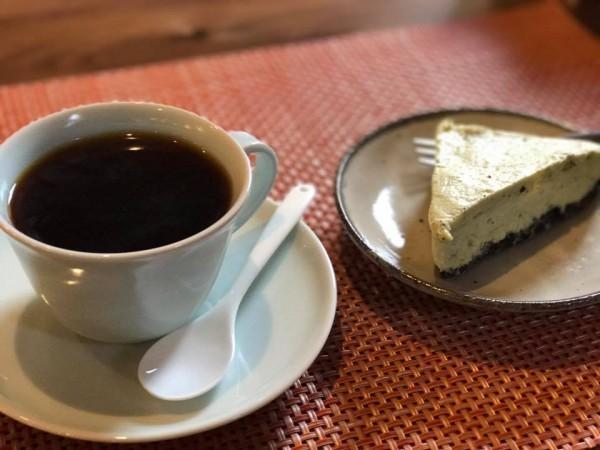 福島県いわき市郷ヶ丘キウイとこだわりコーヒーのカフェ大百笑 大熊町からいわきへ8