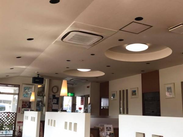 福島県いわき市中央台のカフェレストランミワリオ4