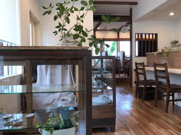 いわき市四倉町のVege Herb Cafe(ベジハーブカフェ)ワンダーファーム途中-17