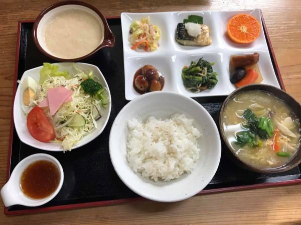 福島県いわき市遠野町の農家レストランとろろ屋半兵衛-10