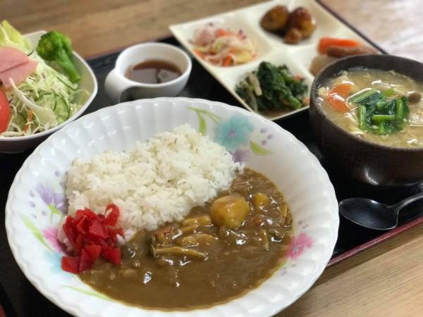 福島県いわき市遠野町の農家レストランとろろ屋半兵衛-8