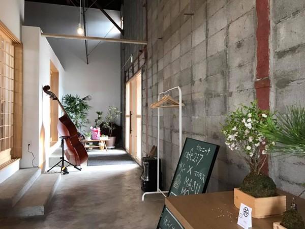 福島県猪苗代町のcafe217カフェニーナ-6