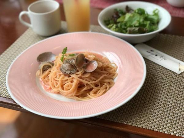 福島県郡山市のカフェ・レストラン「エルマール」でランチを食べてきました-33