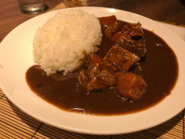 サッカー日本代表専属西シェフのお店がいわきFCパークにオープン♪カレーやパスタを食べてきました-16