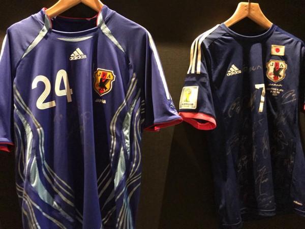 サッカー日本代表専属西シェフのお店がいわきFCパークにオープン♪カレーやパスタを食べてきました-8