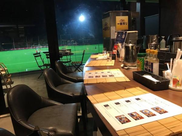 サッカー日本代表専属西シェフのお店がいわきFCパークにオープン♪カレーやパスタを食べてきました-24