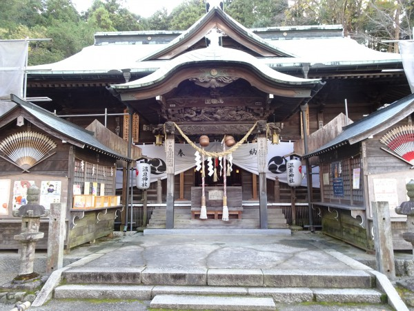いわき市湯本の温泉神社-181128-11