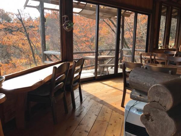 いわき市四倉のカフェレストラン・ギャラリー時季の森-33