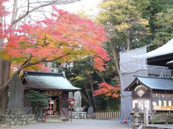 いわき市湯本の温泉神社-181128-8