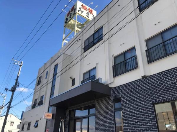 福島県いわき市平のカフェとディナーみさきラウンジ-190124-1
