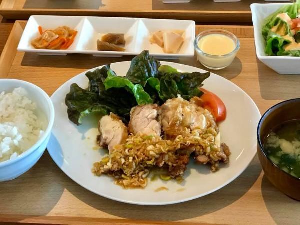福島県いわき市平のカフェとディナーみさきラウンジ-190124-5