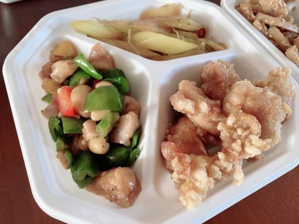 いわきの泉駅前の惣菜やお弁当のキッチンはらぺこ-4