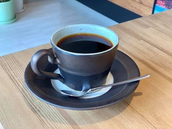 いわき市内郷のサザコーヒーONE-OFF Coffee チーズケーキの店や磐城一高近く-191003-9