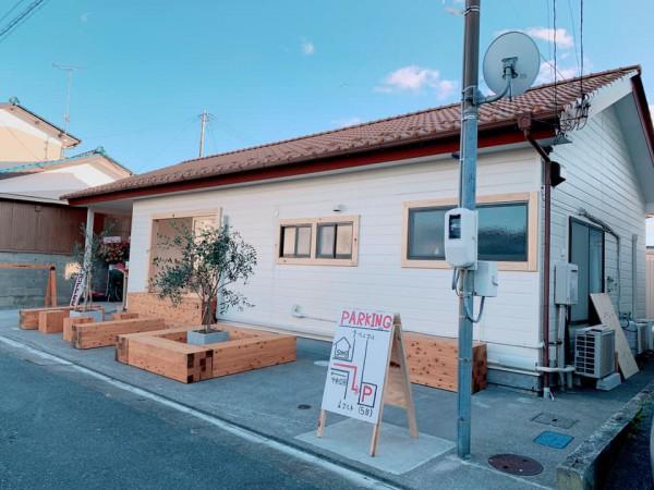 いわき市小名浜にsonsコーヒースタンドがオープン ヤナイコーヒーの2号店