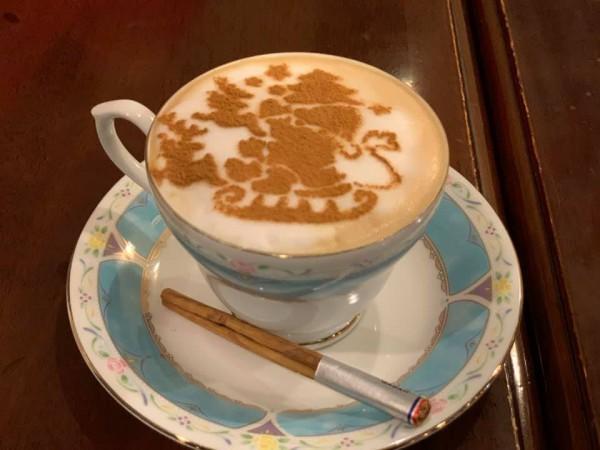 GENERATIONSが来た。いわき駅前の喫茶店カフェ珈琲市場「讃香」-5