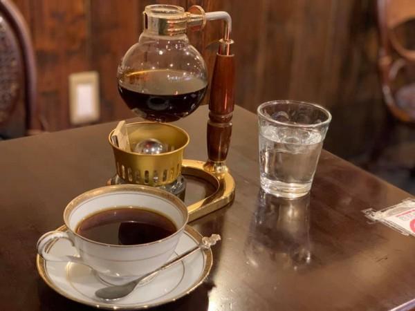 GENERATIONSが来た。いわき駅前の喫茶店カフェ珈琲市場「讃香」-4