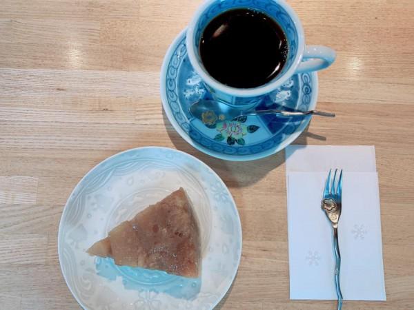 福島県矢祭町の喫茶店珈琲の珈琲香坊-201201-6