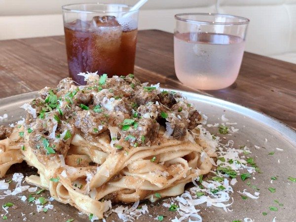 郡山のレストランイタリア料理パスタが美味しいアランチャ-200826-7