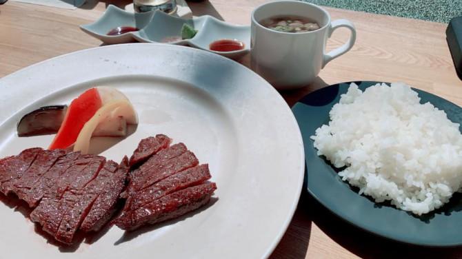 いわき市平の熟成肉のバルMaroマロ-210420-2