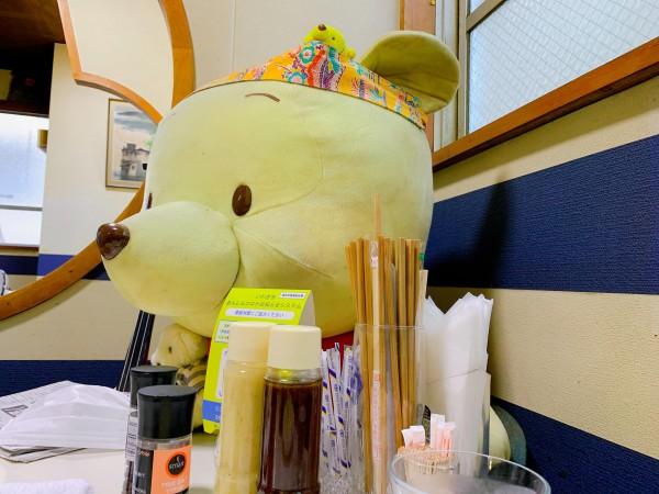 福島県いわき市の喫茶店オフィスでモーニングいわき市平-210910-16