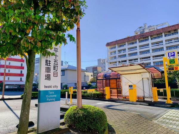 福島県いわき市の喫茶店オフィスでモーニングいわき市平-210910-13